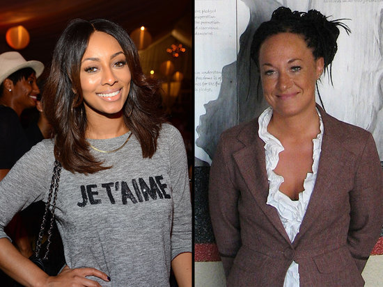 Keri Hilson Criticized for Saying People Should 'Thank' Rachel Dolezal Amid Race Scandal