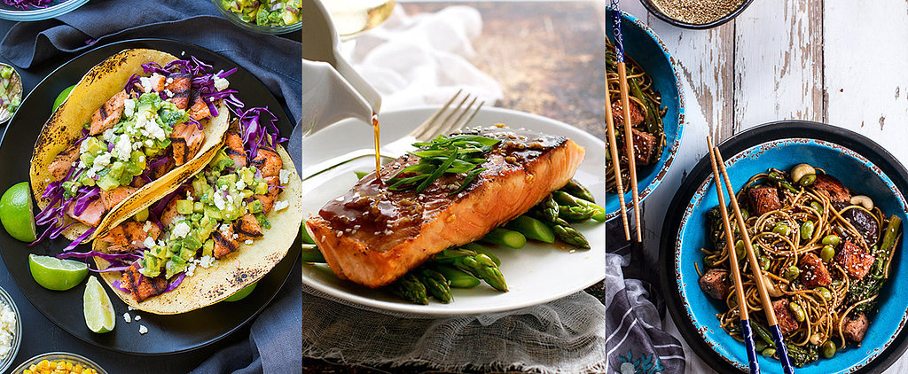 29 Fantastically Fast and Easy Salmon Recipes