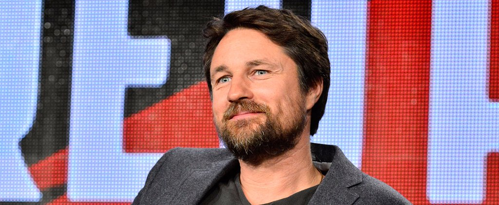 Get Ready For More of Martin Henderson on Grey's Anatomy