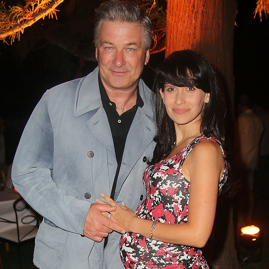 Alec Baldwin and Wife Welcome Second Baby