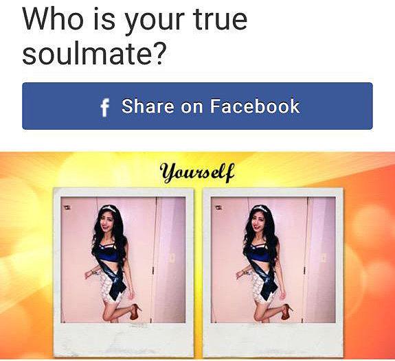 Facebook Soul Mate Quiz | POPSUGAR Tech | 575 x 526 jpeg 57kB
