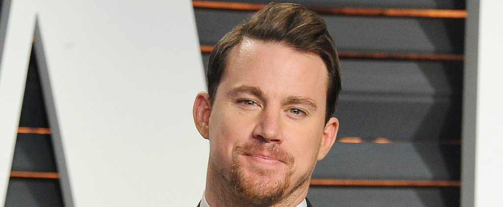 You'll Crack Up at What Channing Tatum Named His Penis
