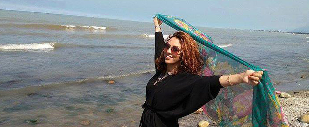 These Iranian Women Are Risking Jail to Show Off Their Hair