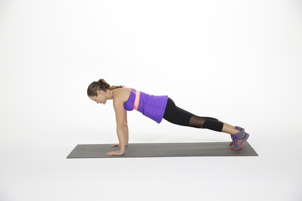 Learn to plank 20 healthy habits that lead to big for Plank workout results