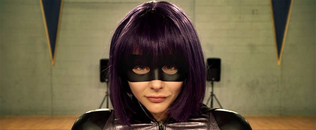 It Sounds Like Hit Girl Really Is Getting That Kick-Ass Spinoff