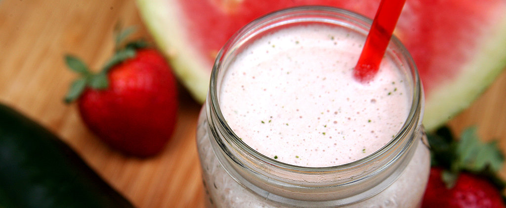 Add These to Your Smoothie to Drop Major Pounds