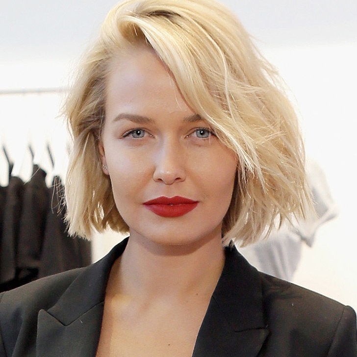 Lara Bingle Worthington Has the Best Hair Flips and Glowing Skin