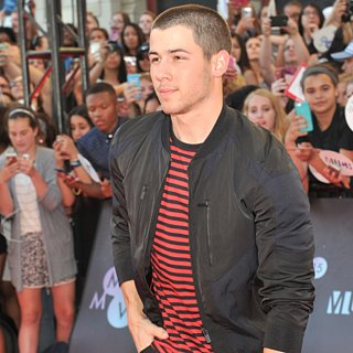 Tapis Rouge Much Music Video Awards 2015