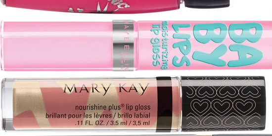 10 Lip Glosses Guaranteed To Give You Major Shine