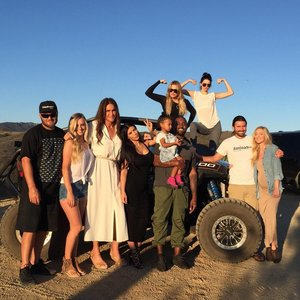 Caitlyn Jenner Father's Day Instagram Picture