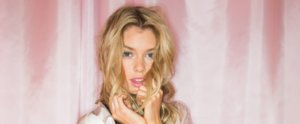 Stella Maxwell Is So Much More Than Miley's New Pal