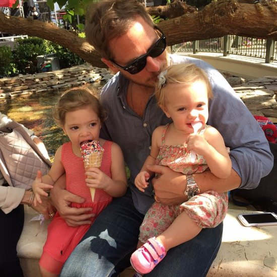 Fathers Day Photos June 2015