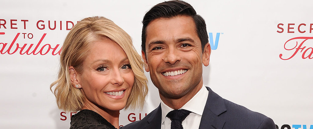 Kelly Ripa and Mark Consuelos's 3 Kids Look So Much Like Their Famous Parents