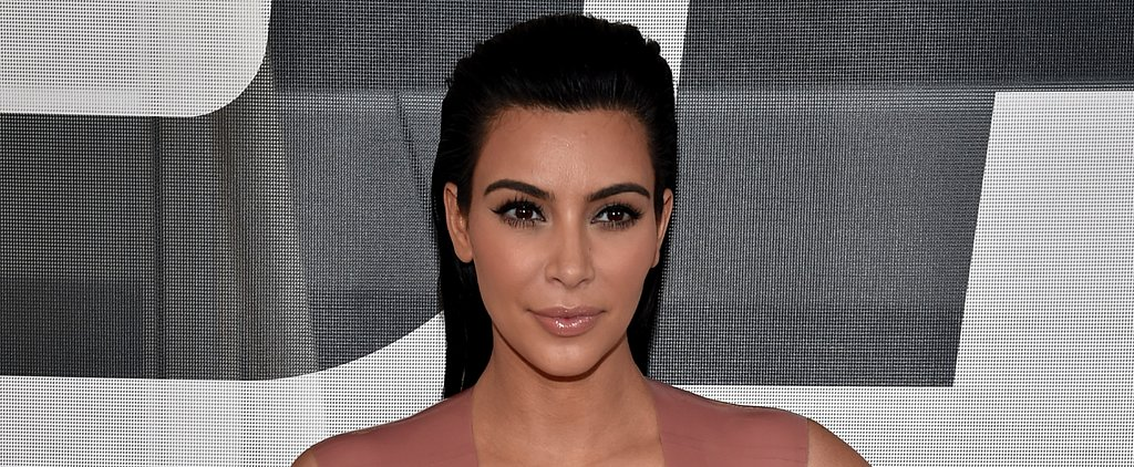 How Kim Kardashian Will Have a Healthier Pregnancy the Second Time Around
