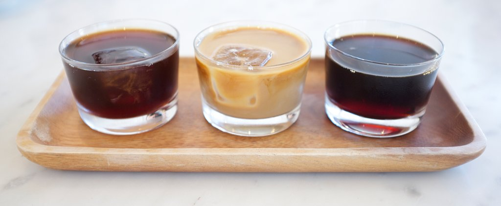 The Best Way to Make Cold-Brew Coffee