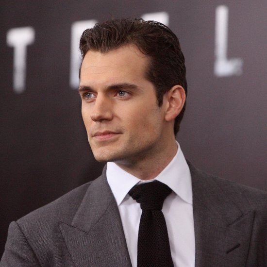 24 Pictures of Henry Cavill That Will Make You Go Weak in the Knees