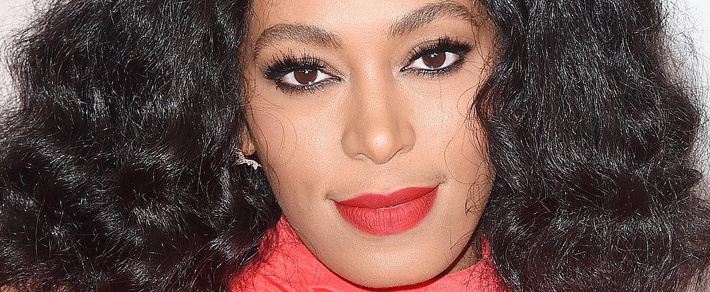 28 Reasons We Love Solange Knowles