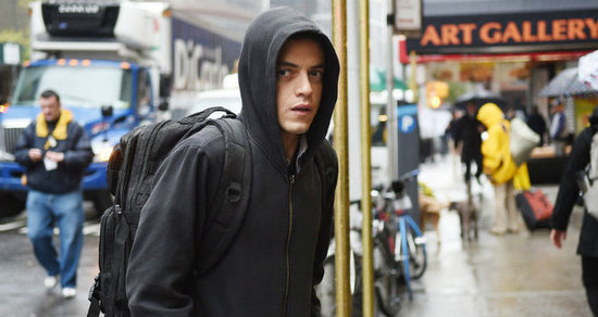 'Mr. Robot' Has Serious Potential for Greatness