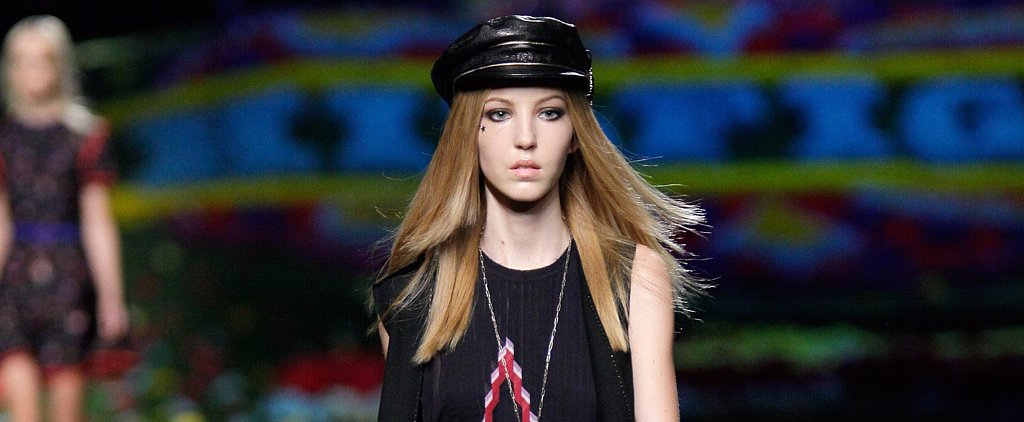 How the Granddaughter of Rock Royalty Is Hitting It Big in Fashion