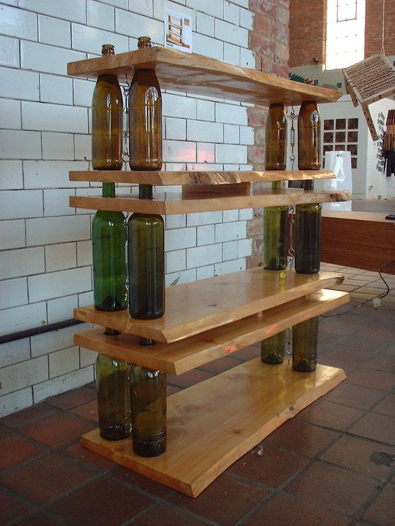Old Wine Bottle Decorating Ideas Popsugar Home