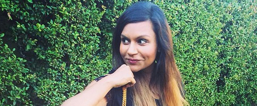 Mindy Kaling's Ultimate Guide to Being Yourself