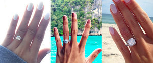 24 Engagement Ring Pictures You Will Fall In Love With