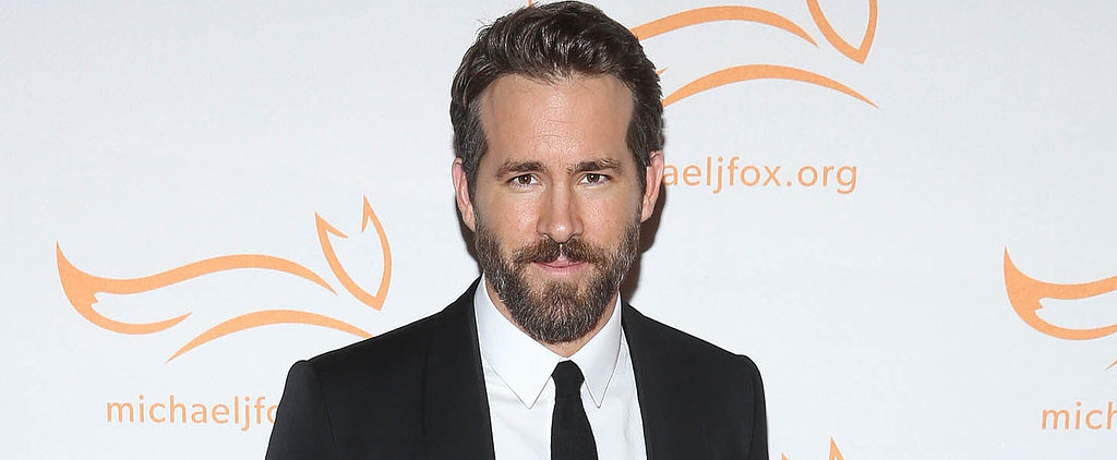 Allow Ryan Reynolds to Explain the NSFW Way He's Different From Ryan Gosling