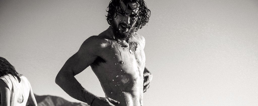 Aaron Taylor-Johnson Couldn't Look Sexier in Flaunt Magazine
