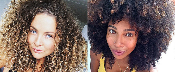 The Rules Every Curly Girl Should Follow to Ensure a Good Hair Day