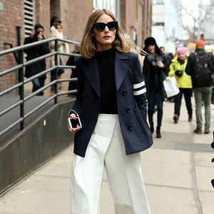 Olivia Palermo's Winter Style 2015