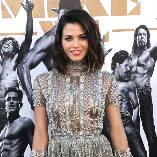 Magic Mike XXL Premiere Style