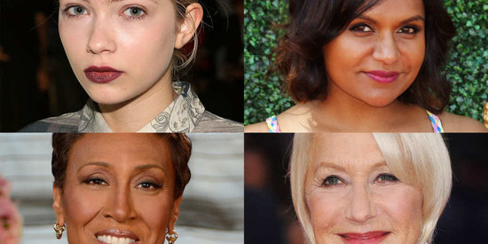 25 Famous Women On The Best Advice They've Ever Given -- Or Received