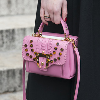 The Minibag | Fashion Street Style Trend