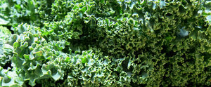 Greens That Are Better For You Than Kale