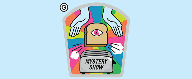 Mystery Show Is the Hot New Podcast Everyone Is Listening to, and Here's Why