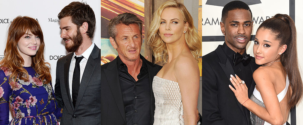 17 Couples Who Have Already Split in 2015