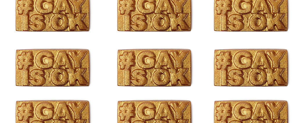 We're in Love With This Marriage Equality Soap