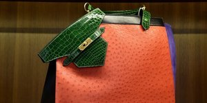 The Disgusting Truth Behind Those $40,000 Hermès Bags