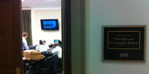 Cracking the Code: U.S. House of Representatives Allows Use Of Open Source Software