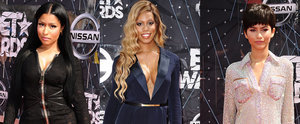 These BET Awards Looks Are Guaranteed to Make Your Jaw Drop