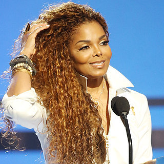 Janet Jackson at BET A