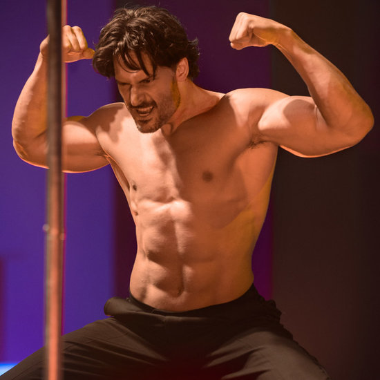 Who Is the Best Dancer in Magic Mike XXL?
