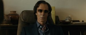 This Is Why You Recognized That Creepy Psychiatrist on True Detective