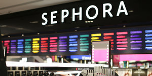 The 11 Emotional Stages Of Shopping At Sephora