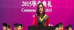 Sheryl Sandberg's Speech About Leadership Is Worth Memorizing