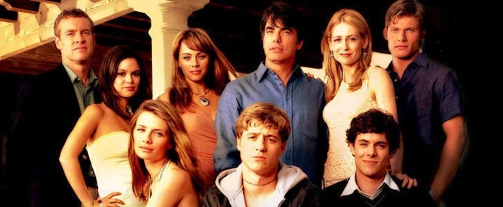 A Musical Version of The O.C. Is on the Way
