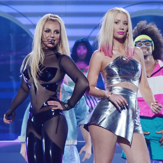 "Iggy Azalea Blames Britney Spears For ""Pretty Girls"" Flop"