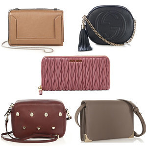 50 Small Designer Leather Goods You Need To Own