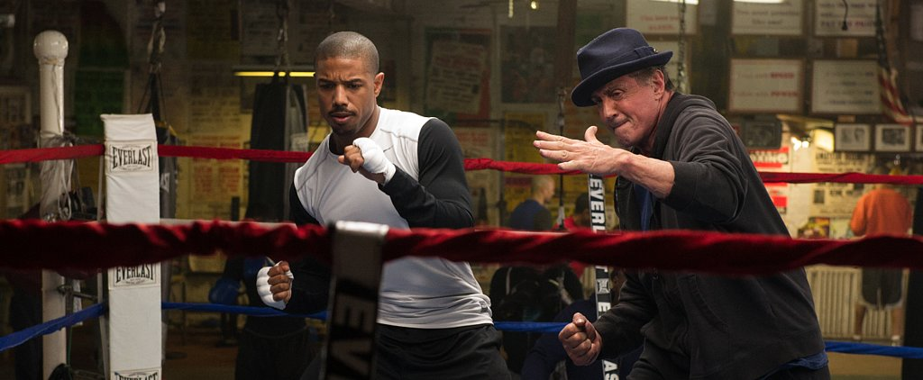 Michael B. Jordan Continues the Rocky Legacy With the Creed Trailer