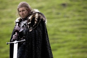 Cage of Thrones: Nicolas Cage as Every 'Game of Thrones' Character